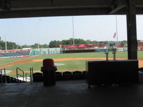 Bowling Green Ballpark