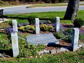 Irish Brigade Memorial