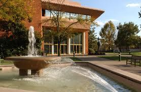 The Norton Center for the Arts at Centre College in Danville, Ky.