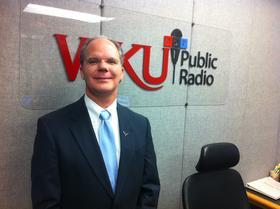 U.S. Rep. Brett Guthrie (R-KY)