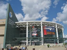 The NRA held its 2008 convention in Louisville.