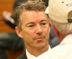U.S. Sen. Rand Paul (R-Kentucky)