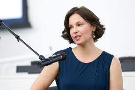 Ashley Judd has said she will make her decision known by early May.