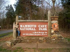 Mammoth Cave estimates sequester-related budget cuts will impact 38,000 visitors.