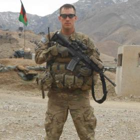 Sgt. Michael Cable