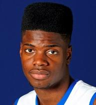 Nerlens Noel will enter the NBA draft.