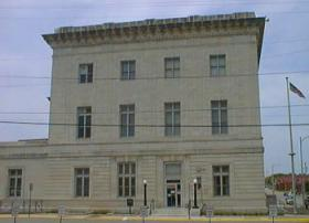 U.S. District Courthouse in Bowling Green, Ky.