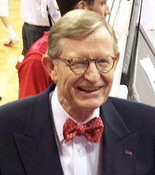 Gordon Gee will retire July 1 from his second term as president at Ohio State University.
