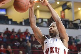 WKU will be counting on a big season from junior forward and Bowling Green native George Fant.