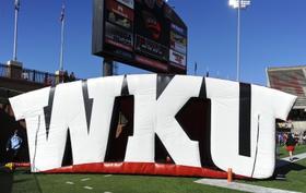 It's WKU vs. UK on Aug. 31 in Nashville