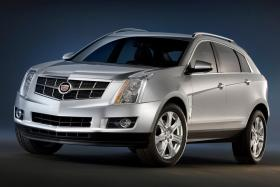 Is production of the Cadillac SRX coming to Tennessee?