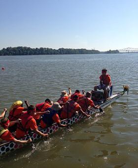 Owensboro Dragon Boat Festival