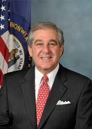 Kentucky Lt. Gov. Jerry Abramson