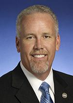 State Rep. Joe Carr, R-TN
