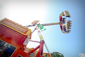 Attendance at this year's Kentucky State Fair saw an increase over 2012