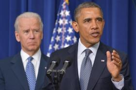 President Obama addresses the nation Tuesday evening.