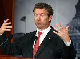 U.S. Senator Rand Paul, R-KY, will campaign in New Jersey Friday.