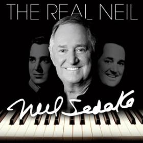 The Real Neil features just Sedaka's distinctive voice and the piano