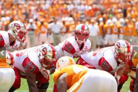 WKU couldn't overcome seven turnovers in their loss against Tennessee Saturday.