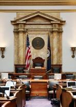 Kentucky lawmakers will be asked in January to offer new guidelines on campaign contributions.