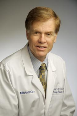 Dr. Mark Evers