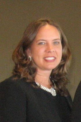 Suzanne Miles
