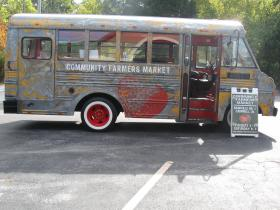 Bowling Green's new mobile farmer's market will begin making stops in under-served areas in April.