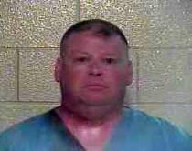 Danville pawn shop murder suspect Kenneth A. Keith