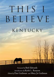 The book launch event hosted by Bob Edwards is Nov. 17 in Louisville.