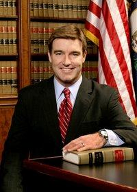 Kentucky Attorney General Jack Conway