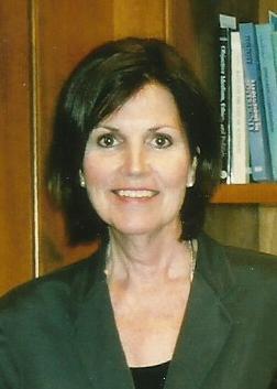 Margaret Mary Ryan Huddleston