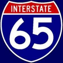 The latest widening of I-65 will impact three counties in our region.