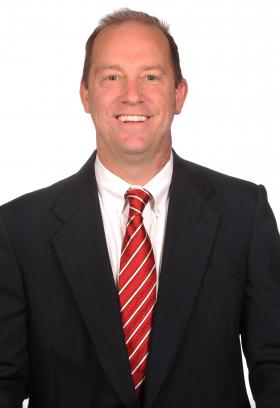 Jeff Brohm will be WKU's third head football coach in three seasons.