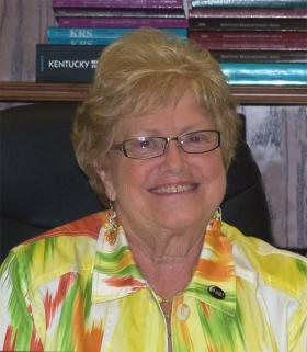 Barren County Judge-Executive Davie Greer