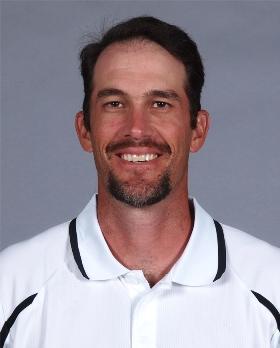 Tyson Helton is WKU's new offensive coordinator and quarterbacks coach