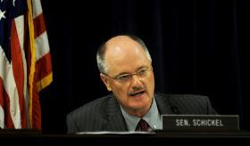 Sen. John Schikel (R-Union)