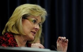 Sen. Julie Denton (R-Louisville)