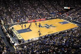 Lexington's Rupp Arena is the site for the 2014 Kentucky Boys Sweet 16 basketball tournament.