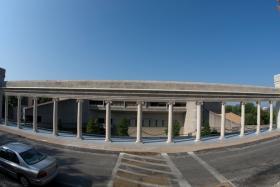 Ivan Wilson Fine Arts Center