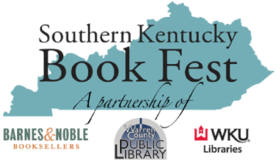 The 2014 SOKY Book Fest is Saturday, April 26.