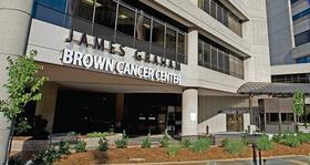 The James Graham Brown Cancer Center in Louisville has been partnering with Owensboro Health in an effort to create new cancer vaccines.