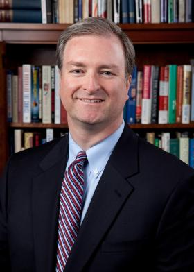 Trey Grayson is the former Kentucky Secretary of State who ran unsuccessfully for the U.S. Senate in 2010. He last the Republican primary that year to Rand Paul.