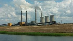 The Paradise Fossil Plant in Drakesboro currently has three coal-burning units. By the spring of 2017, that number will be cut to one.
