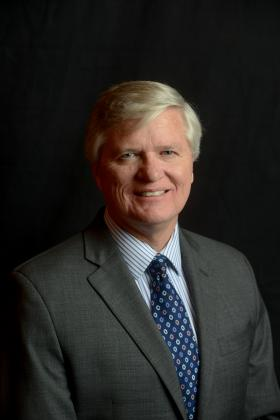 Dr. Clarence Wyatt