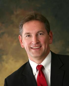 Rep. Ben Waide, R-Madisonville