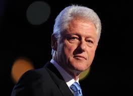Bill Clinton will be in eastern Kentucky on Aug. 6 to campaign for Alison Lundergan Grimes.