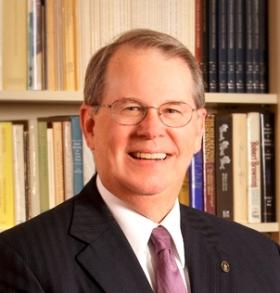 Dr. Craig Turner has served as president at Kentucky Wesleyan College since 2011