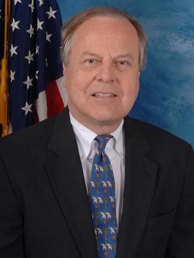 U.S. Rep. Ed Whitfield