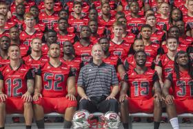 The 2014 WKU Hilltoppers