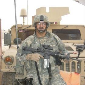 Maj. Michael L. Mundell died in Fallujah, Iraq, on January 5, 2007.